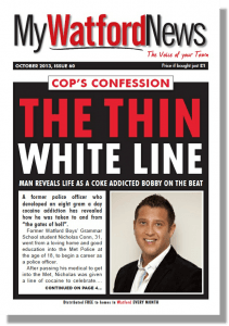 1-211x300 MyNewsMag - Cop's Confession The Thin White Line