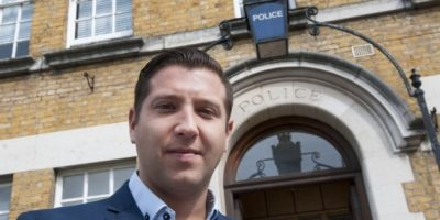 Ham & High - Police officer was high on cocaine in Camden
