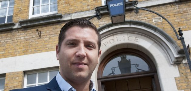 Ham & High – Police officer was high on cocaine while fighting crime in Camden