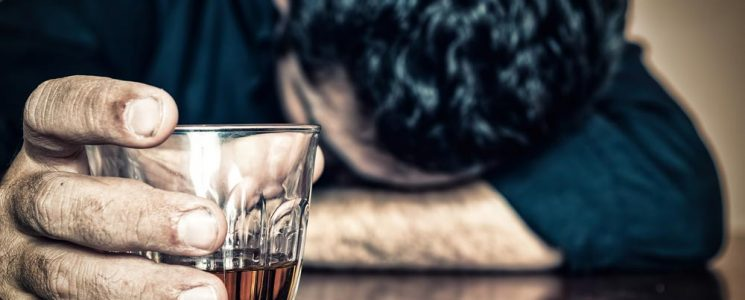 Husband an alcoholic? – 12 Signs he maybe