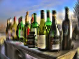 Alcohol – The Facts