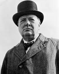 Alcoholic Politicians - Winston Churchill