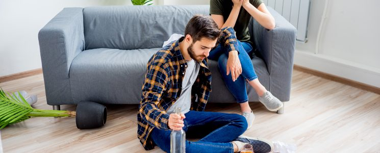 Addiction and how it impacts family and friends