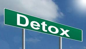 alcohol detox