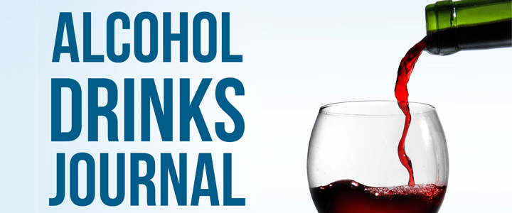 Help4Addiction Announces Alcoholic Drinks Journal & Addiction Questionnaire