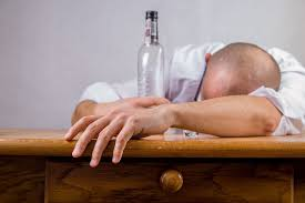 My Husband Drinks Too Much. What Should I Do?