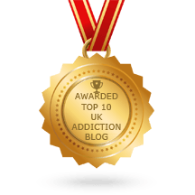 top uk addiction blogs