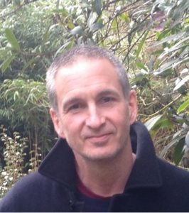 Peter Hutt