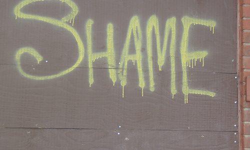 Give Shame A Name