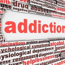 Addictions and Acceptance Action Therapy