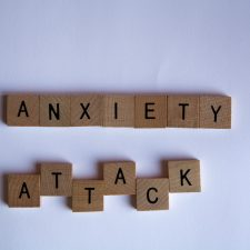 How to Cure Anxiety Attacks