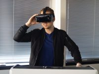 Is Virtual Reality Addictive?