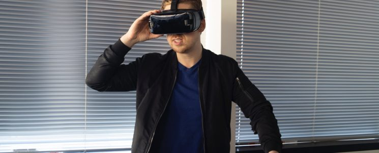 Is Virtual Reality Addictive?