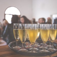 Heavy drinking or drink dependent – Are professional people drinking too much?